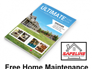Home Maintenance Book