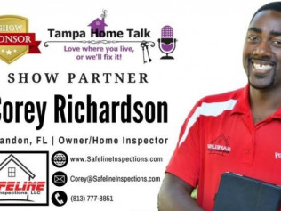 Tampa Home Talk - SHOW SPONSOR