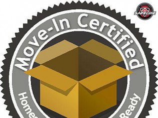 Move-In Certified Home inspections