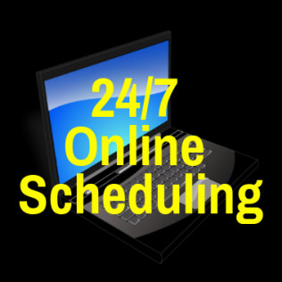 24/7 Online Home Inspection Booking