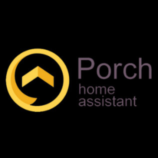 Porch Home Assistant